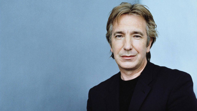 Rest In Peace: Alan Rickman